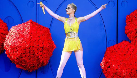 Katy Perry cobrará una cifra que ningún hombre ha ganado por su participación como jurado en American Idol.