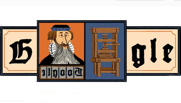 A fines de la década de 1430, los historiadores creen que Gutenberg comenzó a desarrollar un dispositivo de impresión de texto más eficiente en un intento por pagar las deudas de un negocio de espejos fallido.  (Foto: Google)