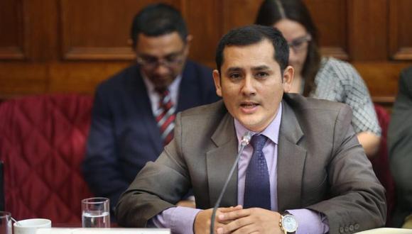 Foto: Osías Ramírez