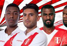 Selección peruana: ¿Quién podría acompañar a Alexander Callens como central?