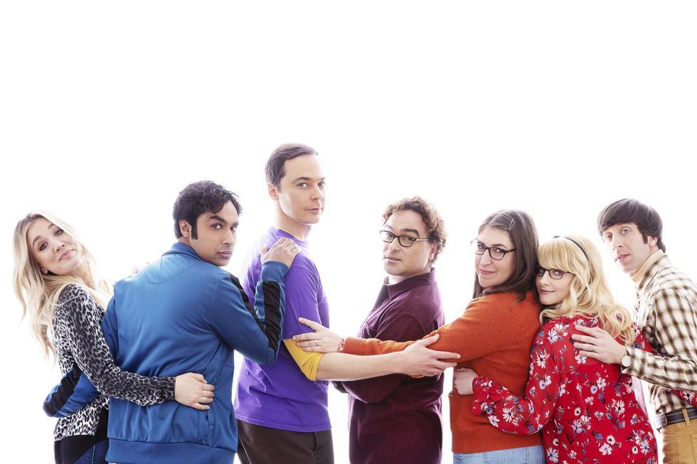 Este 16 de mayo se cumple el primer aniversario del final de la popular serie, la cual popularizó la cultura nerd. Investigamos qué hacen ahora los protagonistas del programa. (Foto: CBS)