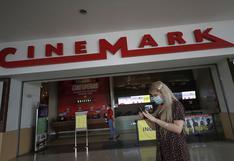 Cinemark volverá a abrir sus puertas: estas son las salas de cine que atenderán en Lima y otras ciudades