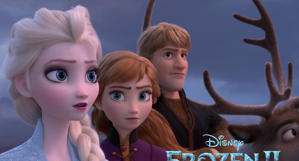 Frozen 2, lo nuevo de Disney, presenta todos su catálogo de productos para los más chicos de la casa. (Foto: Difusión)