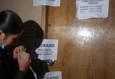 Puno: fiscal, policías y personal de Medicina Legal en cuarentena por posible contagio con COVID-19