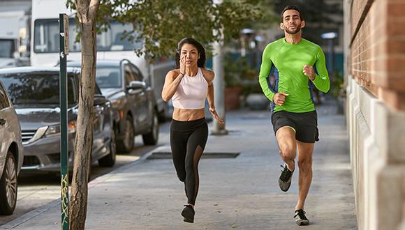 El tempo run también es conocido como el entrenamiento cómodamente duro.