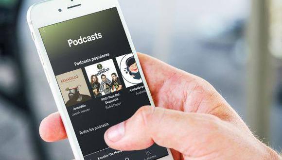 Distintas marcas del Grupo El Comercio apuestan por ingresar al mercado del podcast. (Foto: Archivo)