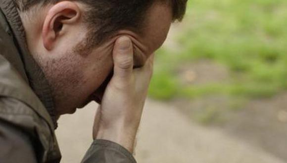 OMS: Cada 40 segundos se suicida una persona en el mundo