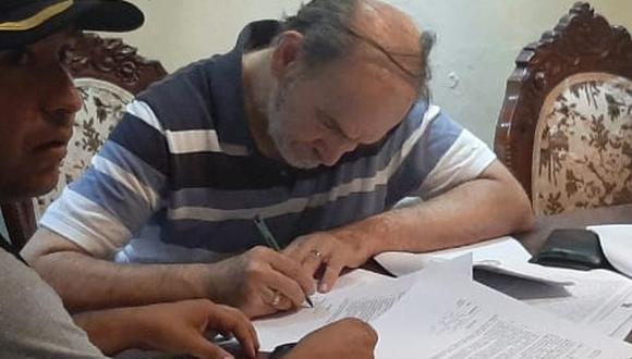 Yehude Simon habría cometido los delitos de colusión, lavado de activos y organización criminal según la investigación fiscal. (Foto: Difusión)