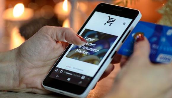 Nueva normativa busca proteger los datos de las personas y mejorar el cómo se accede a los pagos online. (Foto: Pezibear en pixabay.com / Bajo licencia Creative Commons)