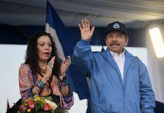 Murillo asegura que el Gobierno trabaja para restaurar la paz en Nicaragua