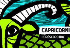 Horóscopo de Capricornio hoy 8 de mayo del 2021: lo que debes saber sobre tu signo zodiacal