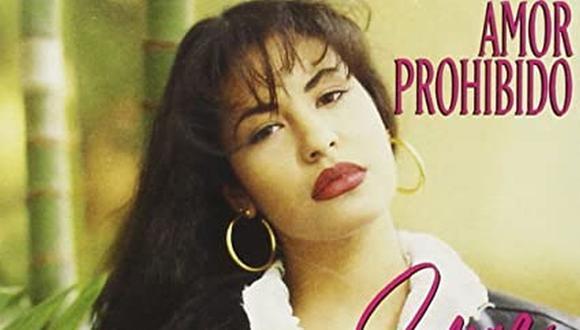 Selena Quintanilla fue nombrada la artista latina más influyente y de mayores ventas de la década de 1990 por la revista Billboard (Foto: EMI Music)