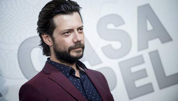 El actor español formará parte del reparto de 'La rueda del tiempo', basada en los libros de Robert Jordan. Foto: AP