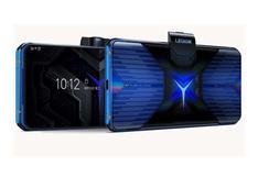 Así es el celular gamer con 8 botones de respuesta rápida y doble ventilador