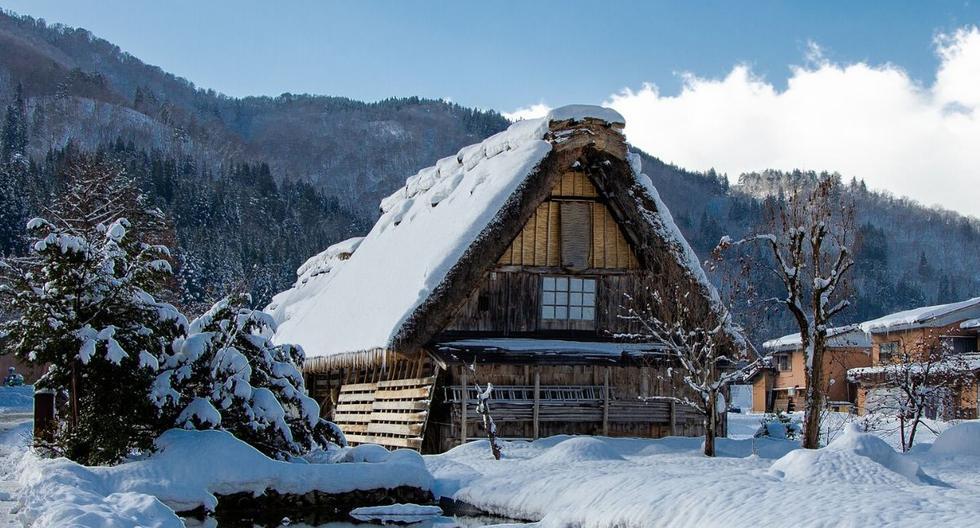 En los últimos años se han multiplicado las casas abandonadas en Japón. (Foto: Referencial - Pixabay)