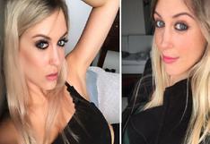 Andrea Cianchetta: la modelo argentina que trabajó en Perú y de la que todos hablan en su país, ¿por qué?