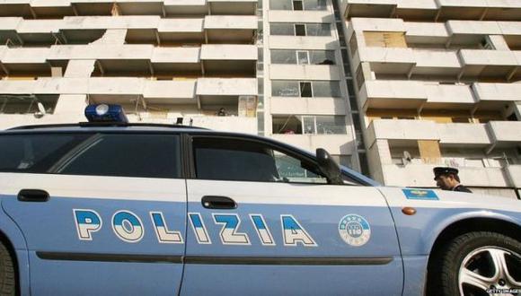 """Los """"baby killers"""" de la mafia que llenan de sangre a Nápoles"""