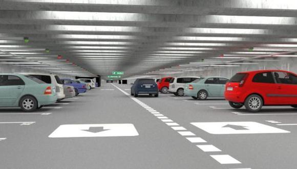 Surquillo anuncia construcción de estacionamientos subterráneos