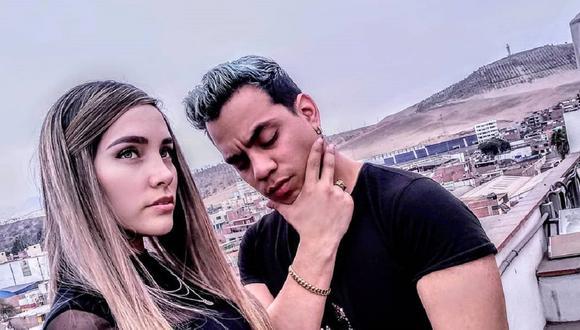 """""""You Salsa"""" se une a Marcos Llunas para lanzar nueva versión de """"Para Reconquistarte"""". (Foto: @yousalsaorquesta)"""
