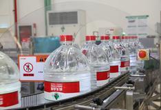 Quién es Zhong Shanshan y cómo se convirtió en el más rico de China vendiendo agua