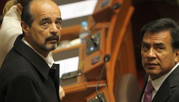 El Apra apunta a Fiscalización tras llegada de Alcorta y Pérez