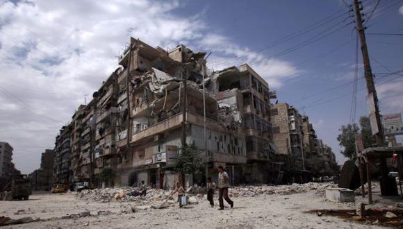Siria celebrará elecciones presidenciales el próximo 3 de junio