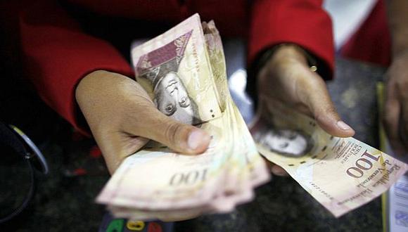 Venezuela alcanza inflación interanual de 60% en mayo