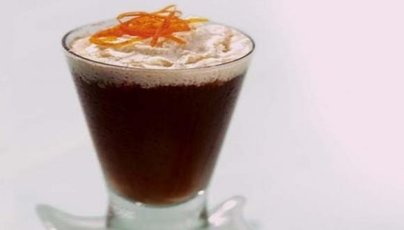 """Tráiler de """"Café a la naranja"""". (Foto: Menú Perú)"""