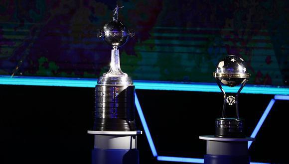La Copa Libertadores  2021 tendrá cuatro representantes peruanos: Universitario, Cristal, Ayacucho FC y César Vallejo. (Foto: Conmebol)
