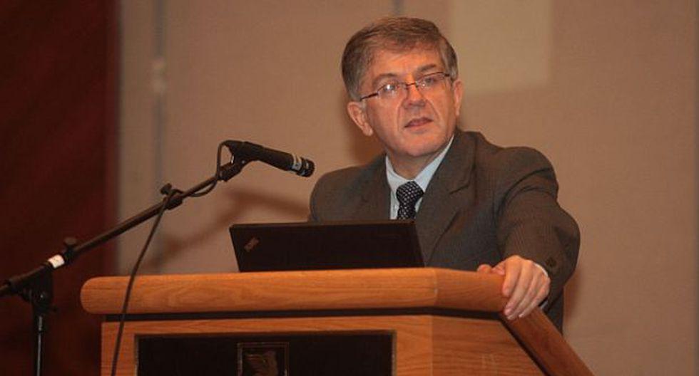 BCR: Perú está preparado ante eventual alza de tasas de la FED