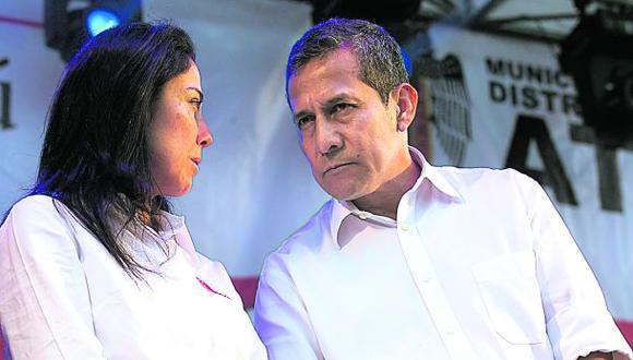 Mientras el expresidente Ollanta Humala será investigado por la fiscal de la Nación, su esposa Nadine Heredia viene siendo investigada por el equipo especial del Caso Lava Jato.