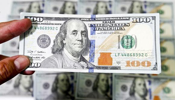 """El """"dólar blue"""" se cotizaba en 159 pesos en Argentina este miércoles. (Foto: Richard Hirano / GEC)"""