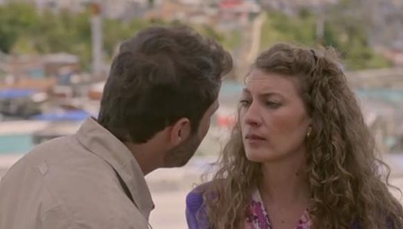 Botero está decidido no solo a atrapar a Manín, sino a conquistar el corazón de Ligia. ¿Podrá hacer ambas cosas? (Foto: La reina del flow 2/ Caracol TV)