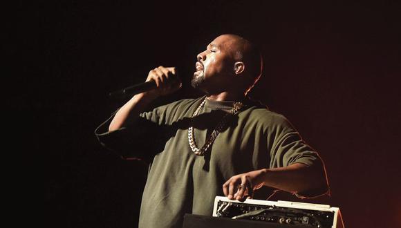El rapero y productor Kanye West suele usar su cuenta de Twitter para hacer polémicas declaraciones. Por ejemplo, esta semana dijo que la película Deadpool 2 habría plagiado su música. [Foto: AFP]