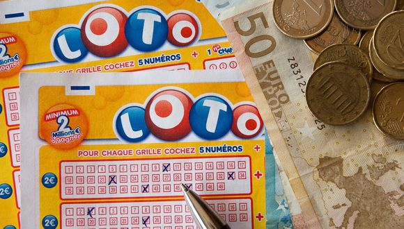 En varias ocasiones, su hijo le había regalo tickets de lotería falsos.  (Foto: Referencial/Pixabay)