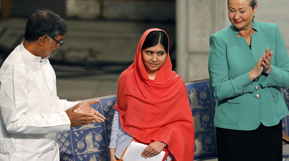 Malala Yousafzai, el ícono de los niños del mundo - 5