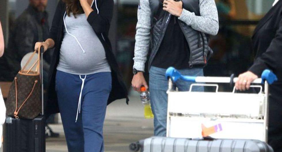 """Las medidas buscan limitar el llamado """"turismo de maternidad"""". Foto: Getty images, vía BBC Mundo"""