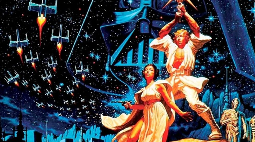 """""""Star Wars: Rogue One"""" y otros éxitos de taquilla de la saga - 3"""