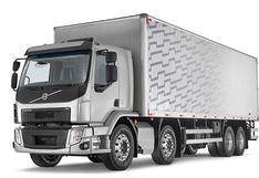 Volvo VM: los camiones con 4 ejes de fábrica llegan al Perú   FOTOS