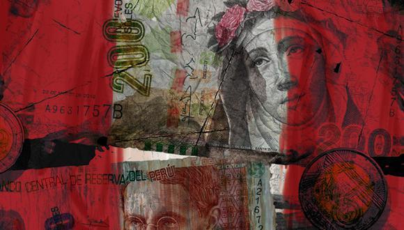 """""""Los liberales defienden el papel de la propiedad privada en la economía, pero eso es algo que siempre tuvieron en común con los conservadores y hoy en día también con los socialdemócratas"""". (Ilustración: Giovanni Tazza / El Comercio)"""