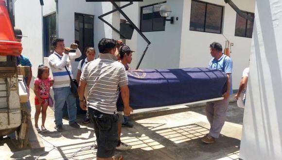 Aún no hay detenidos ni sospechosos tras crimen en Yurimaguas