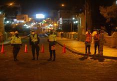 Toque de queda en Lima y Callao: ¿a qué hora entra en vigencia la medida desde este lunes 1 de marzo?