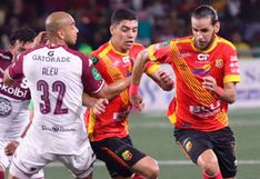 Herediano aplastó 4-0 a Deportivo Saprissa por el Campeonato Nacional de Costa Rica