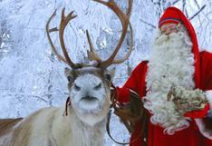 ¿Dónde vive Papá Noel? Esta es la fantástica villa en la que lee todas las cartas de Navidad