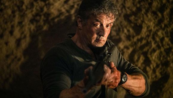 Rambo regresa después de 11 años en una cinta que no ha sido muy bien recibida por la crítica. (Foto: Lionsgate)