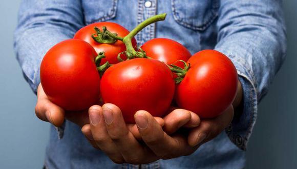 Actualmente, los departamentos que lideran la producción de tomate en el país son Ica, Lima, Arequipa, Loreto, Áncash y Loreto.