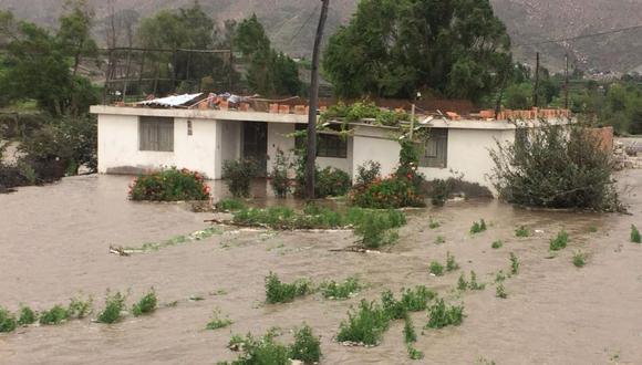 Ejecutivo amplía estado de emergencia en distritos de Moquegua, Tacna, Áncash y Arequipa (Foto: Referencial/Andina)