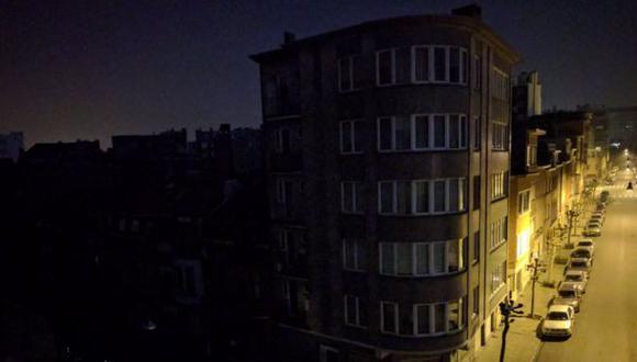 Bélgica: Bruselas se sume en la oscuridad por apagón