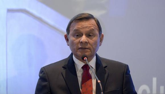 Néstor Popolizio enfatizó en la necesidad de que la comunidad internacional preste mayor atención al impacto que está causando la masiva migración venezolana. (Foto: GEC)