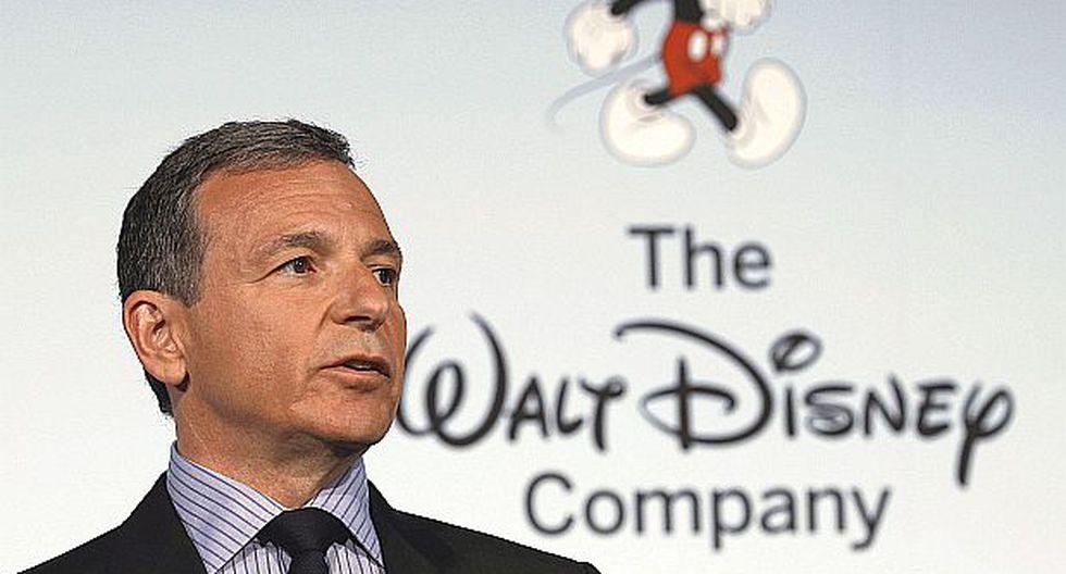 Walt Disney obtiene fuertes ganancias y apostará por streaming